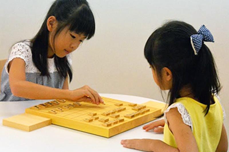 のびのび将棋教室