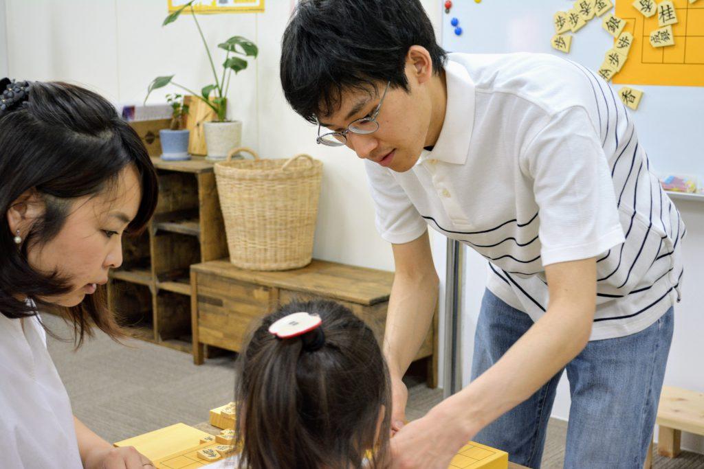 いつつ将棋教室の講師陣がお届けする初心者のための将棋上達講座。