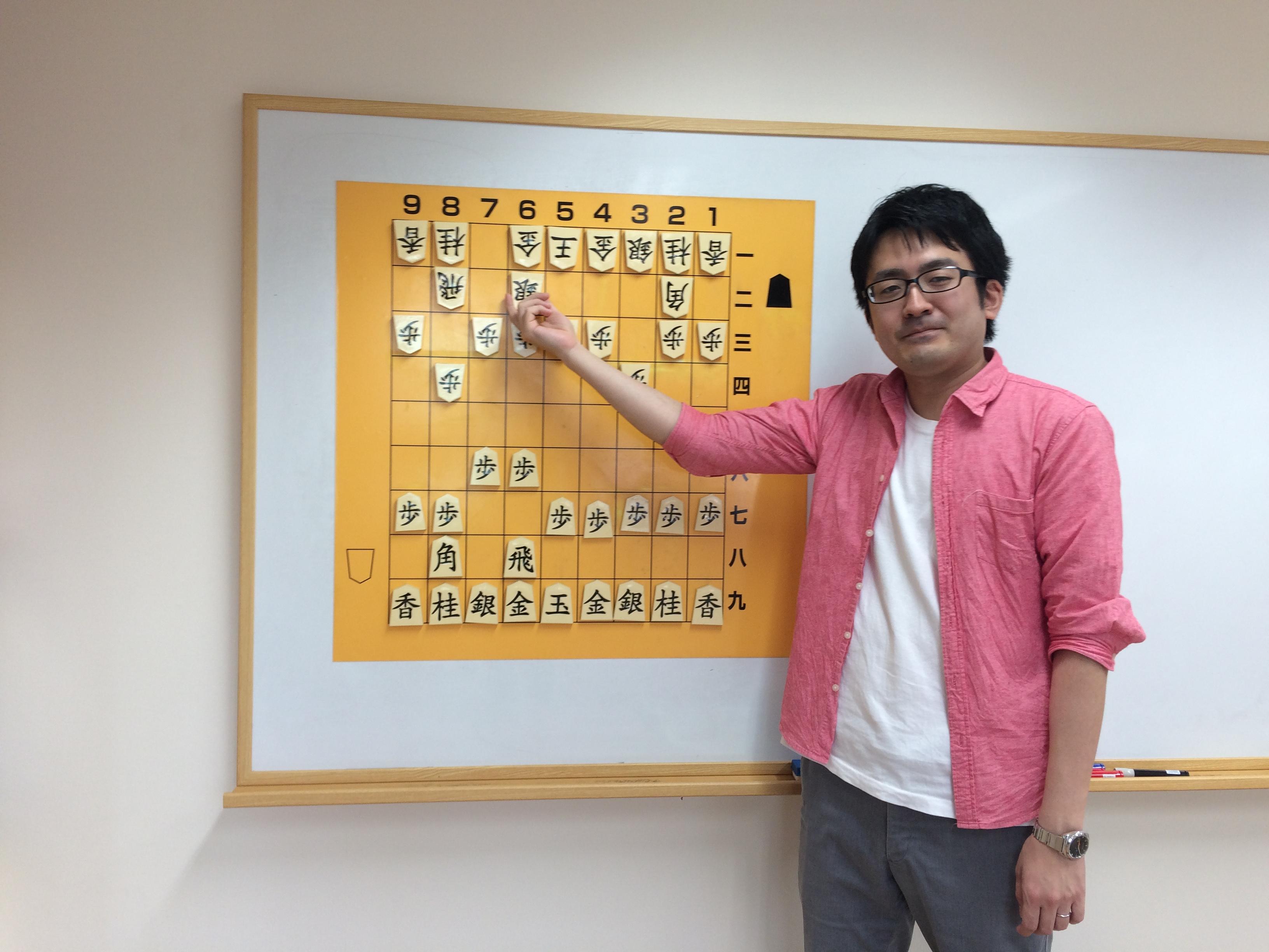 川﨑直人先生